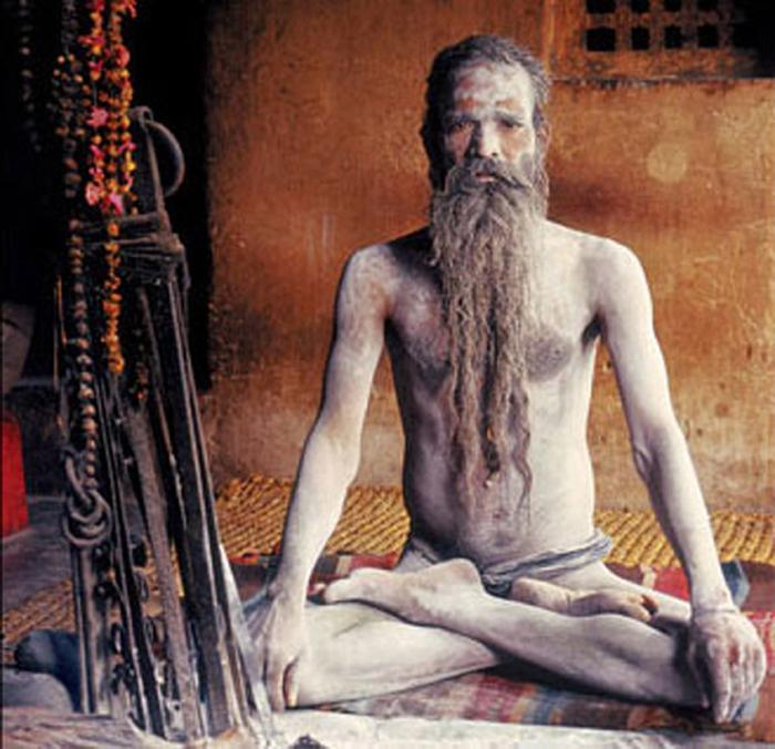 Secrets Of The Aghori Sadhus