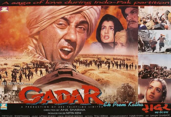 Return Of Gadar Full Movie Hindi Dubbed Download