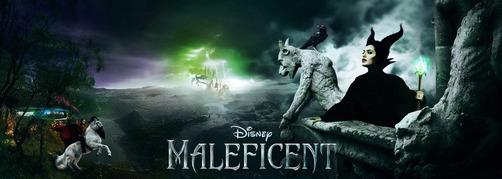 Disney Download Maleficent Movie 2014