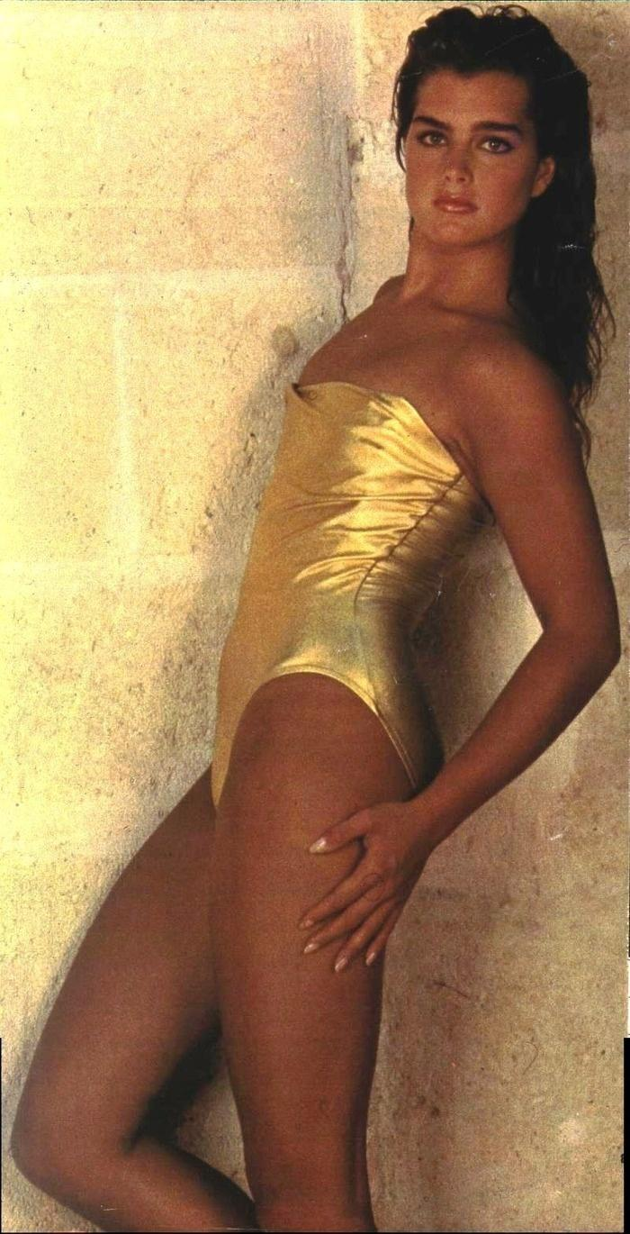 Brooke Shields Hottest Pics-6100