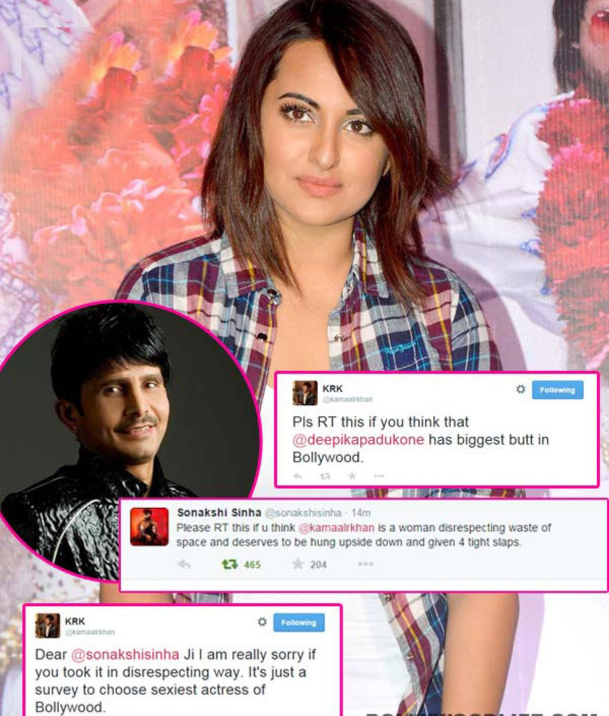 Kamaal R Khan S Most Controversial Tweets Explore twitter profiles and statistics with the best experience and download twitter videos and photos | twaku. kamaal r khan s most controversial tweets