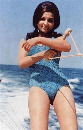 Old bollywood bikini