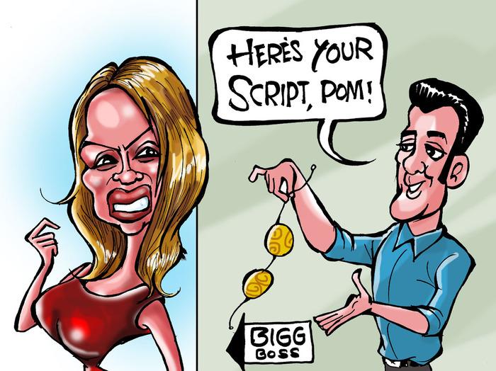 Funniest Collection Of Bigg Boss Jokes Photos Indiatimescom