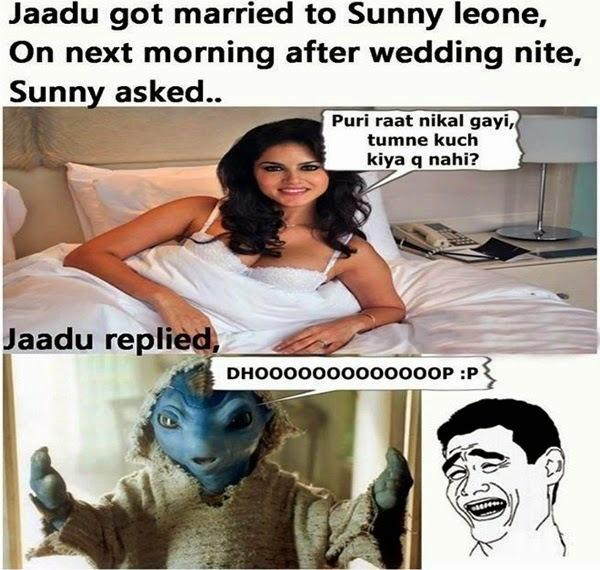 Sunny Leone Jokes And Memes Photos-5868