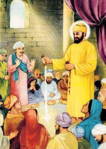 the story of guru nanak photos indiatimes com