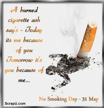 Smoking Quotes | Best Quotes To Help You Quit Smoking Indiatimes Com