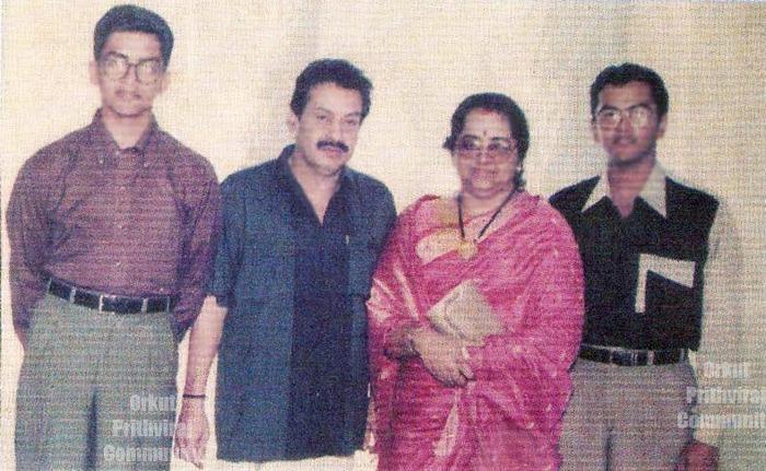 Image result for prithviraj and sukumaran