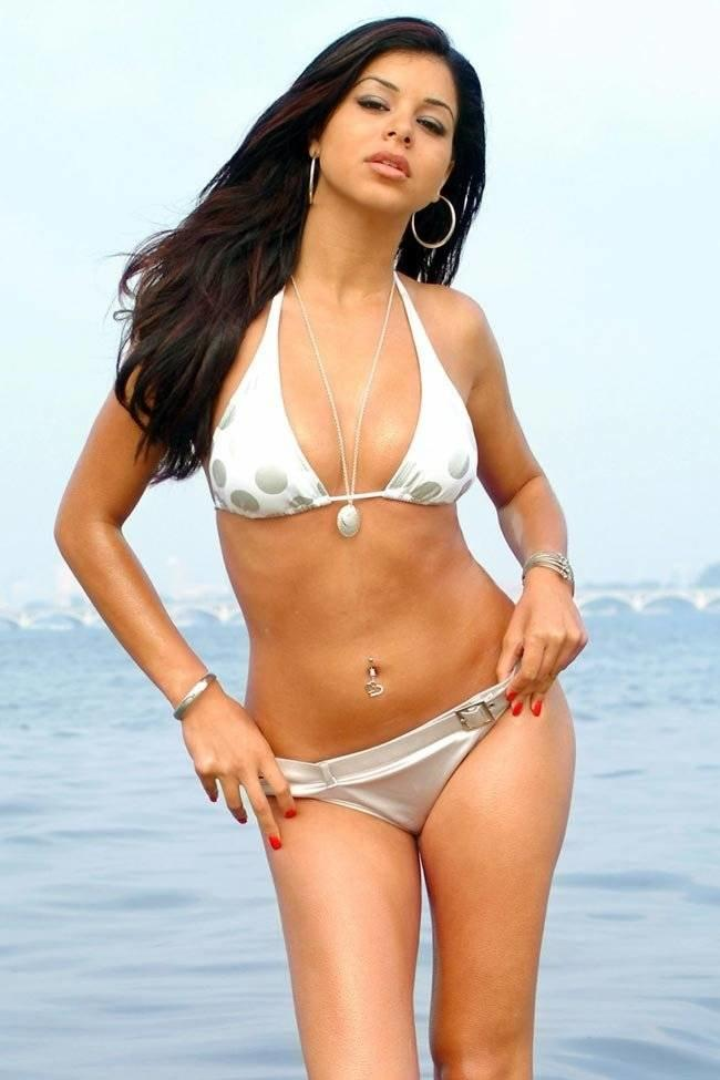 Bollywood actress in bikini hot photos