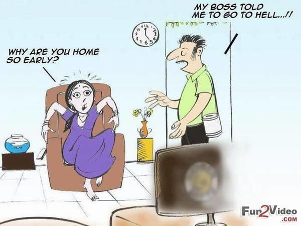 Husband Wife Jokes Indiatimescom