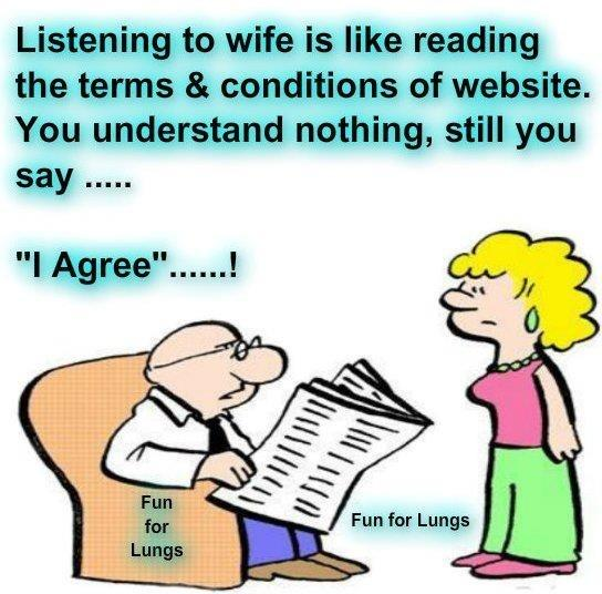 Funny Images For Wife