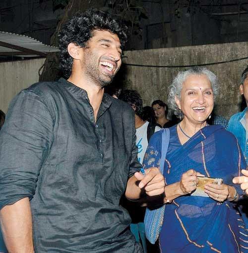 Aditya Roy Kapur Rare Unseen Photos Indiatimescom
