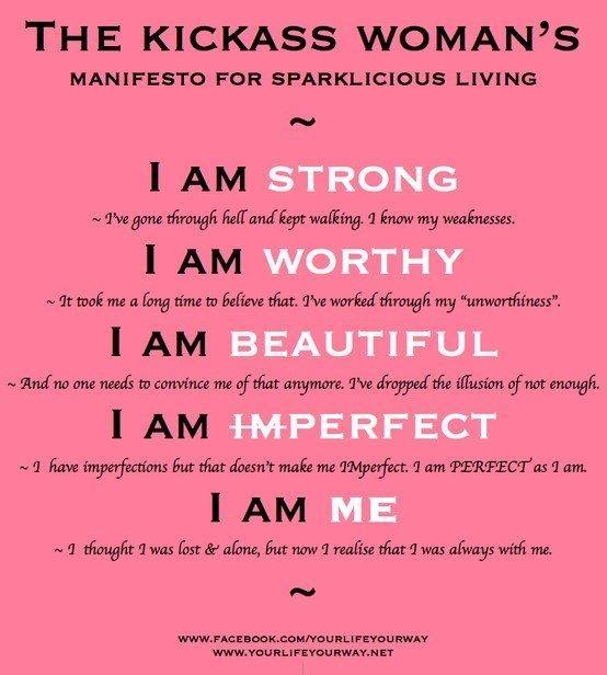 Women Empowerment Quotes