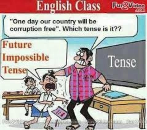 Simple jokes in english