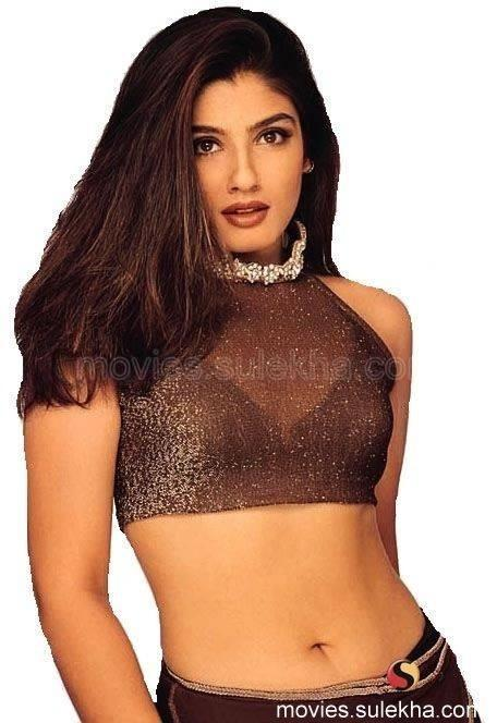 MARLA: Raveena tandon sexy video