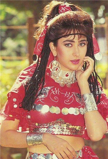 Karishma Kapoor Hot And Sexy Images