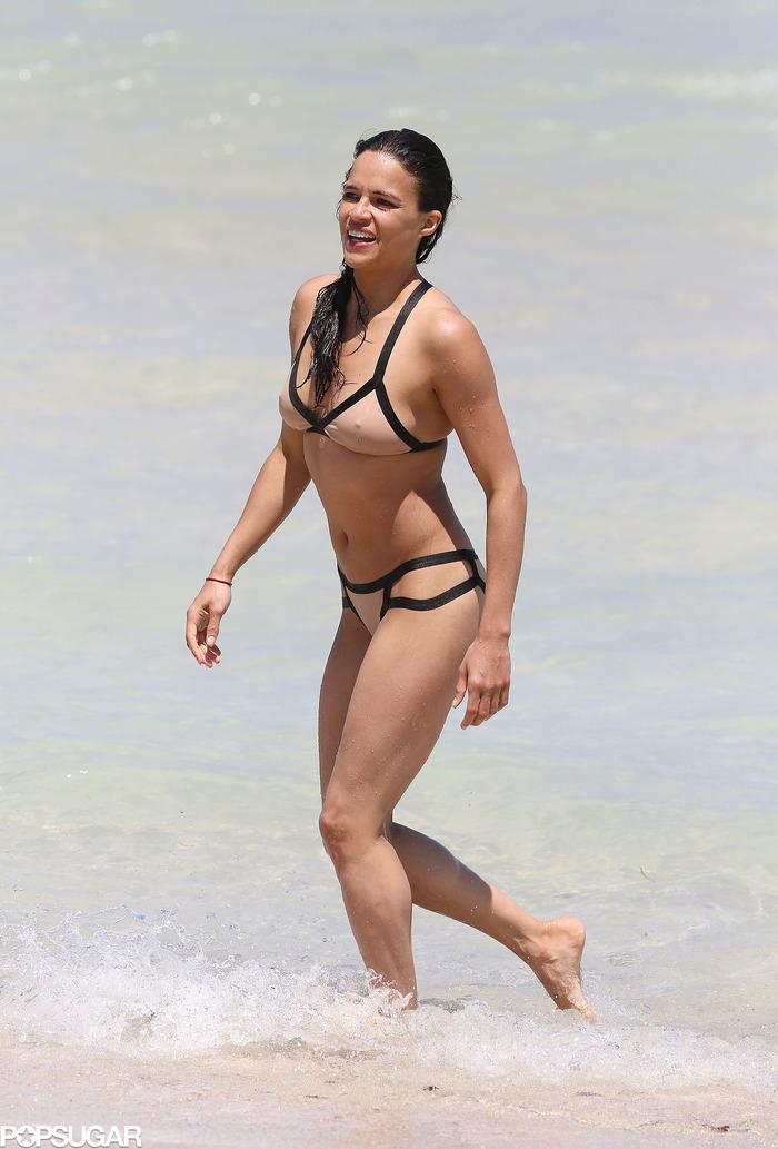 Michelle rodriguez hot