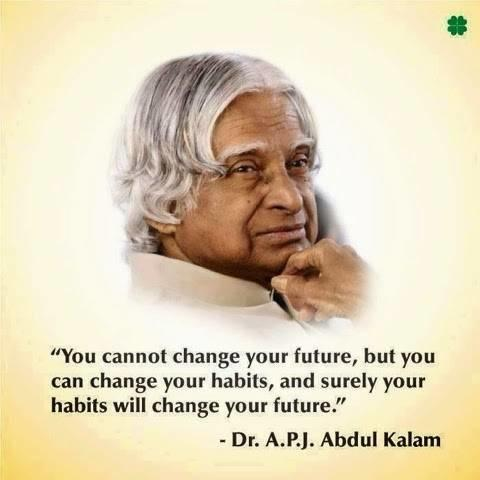 Kalam Sir Inspirational Quotes Indiatimes Com