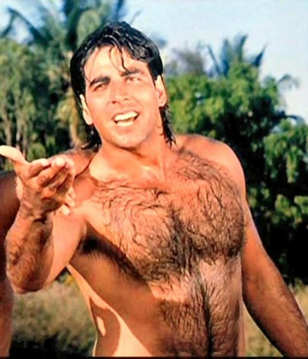 Most disgusting photos of Akshay Kumar Photos