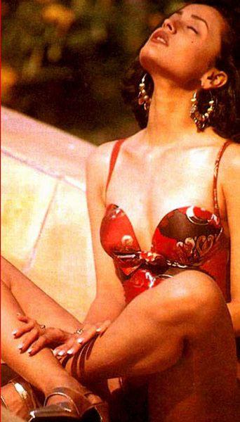 Panties Zhao Wei nude (16 fotos) Tits, Facebook, underwear