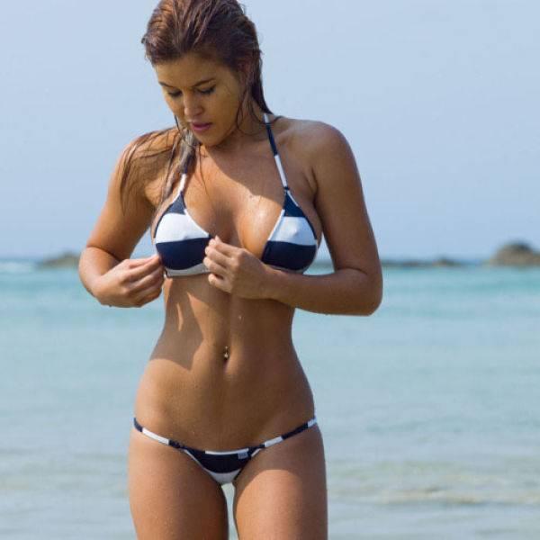 Poormans Bikini Beach Pics