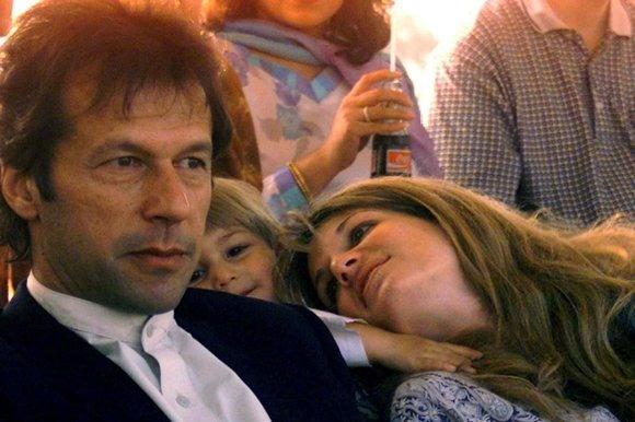 Imran Khan most unseen photos Photos - Indiatimes.com