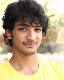 Film Actor Gautam Karthik