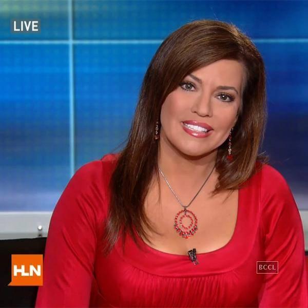 Pin by Antonio Romero on Female News Anchors | Female news