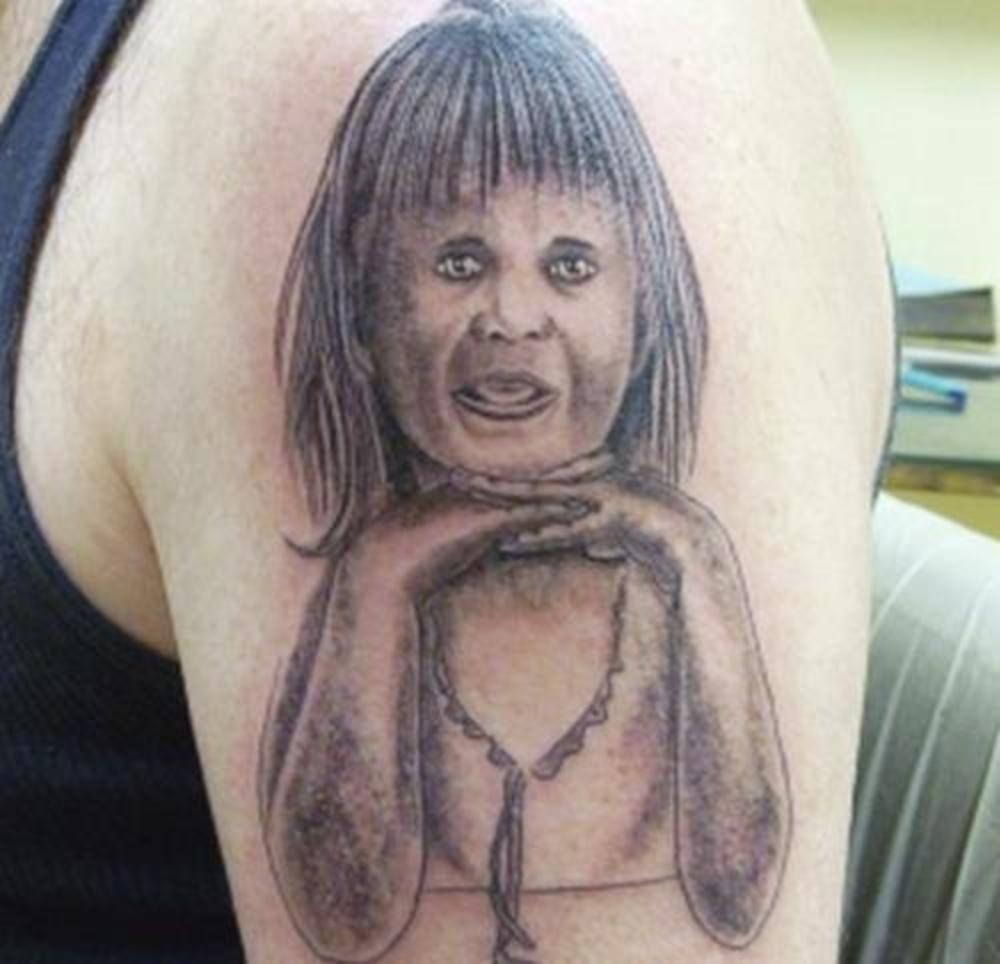 Tattoo Fails 22 Ridiculous Tattoos Gone Terribly Wrong Grab yer britches and hold onto your hat! tattoo fails 22 ridiculous tattoos