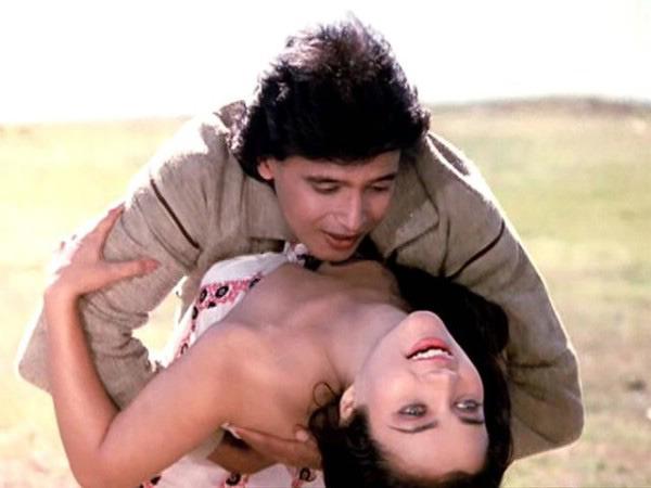Mandakini naked image all charm!