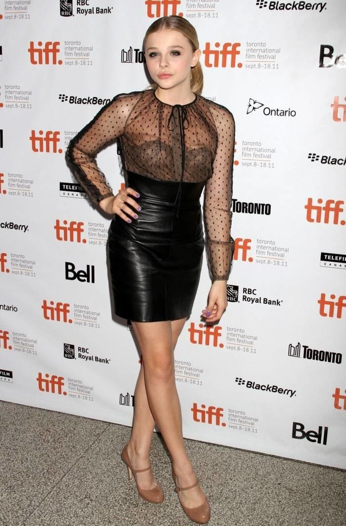 Chloe Grace Moretz Hot Pics - Indiatimescom-6136