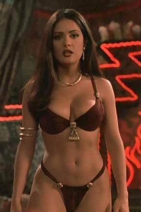 Ana De La Reguera Desnuda