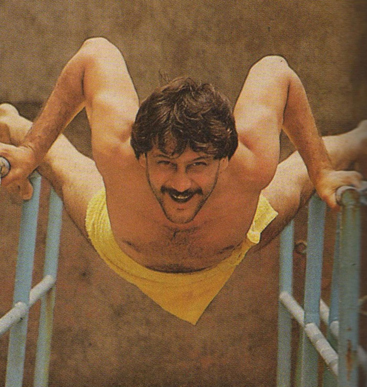 Most disgusting photos of Jackie Shroff Photos