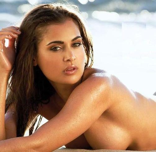 I Hot Girl