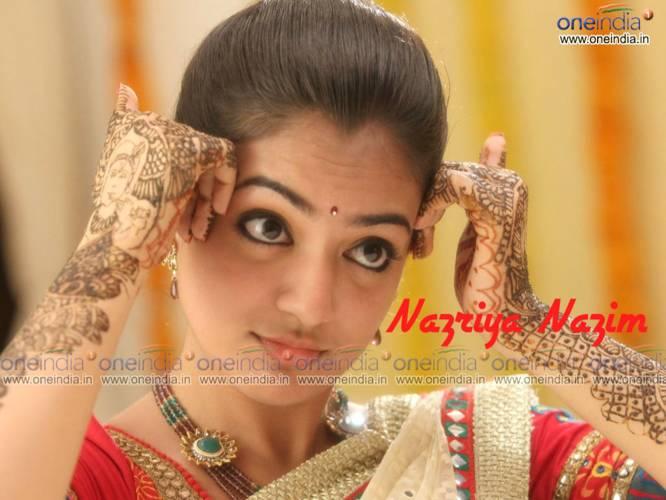 Nazriya Nazim Indiatimescom