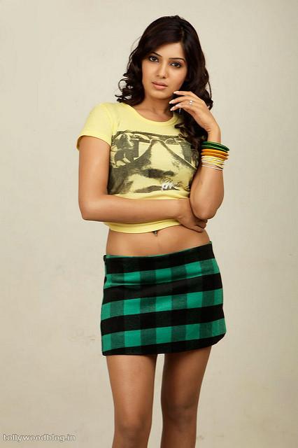 Samantha Ruth Prabhu Indiatimes Com