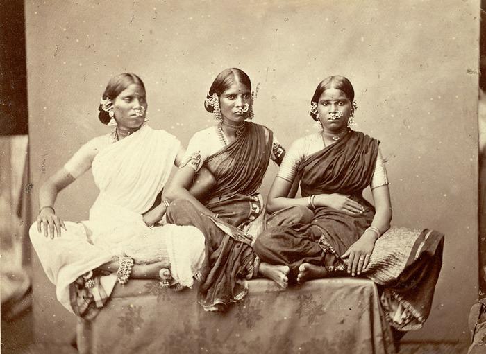 Secrets Of Indian Royal Families