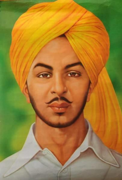 Rare Photos Of Bhagat Singh Indiatimescom