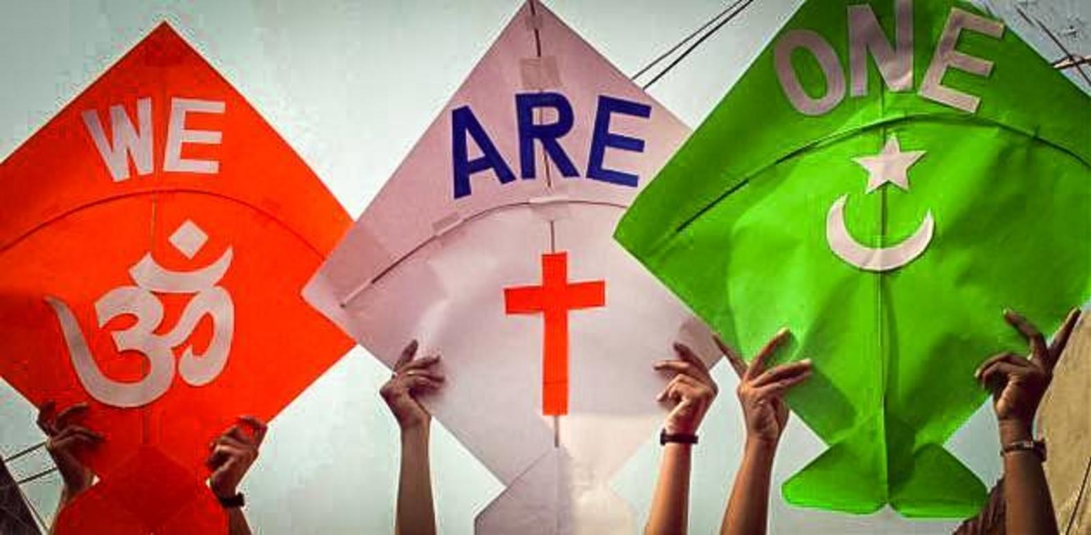 Secularism In Indian Constitution