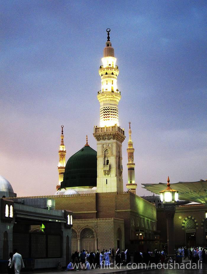 beautiful pictures of madina sharif beautiful pictures of madina sharif