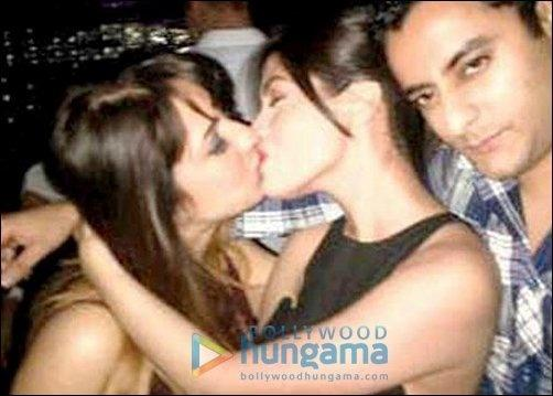 Bollywood Celebrities Lesbian Videos