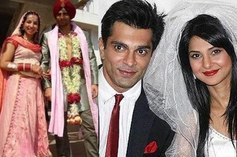 Indian celebrities who married their mistresses Photos ...