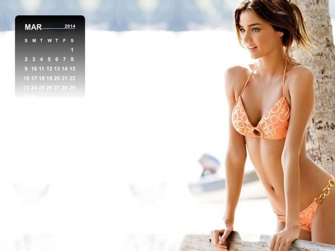 Kingfisher Calendar Wallpaper : Adorable photoshoot indiatimes