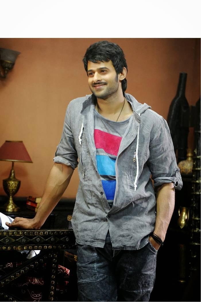 Album Of The Actor Prabhas - Indiatimes.com