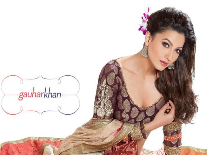 72e6de7a7a691 Album Of Gauhar Khan - Indiatimes.com