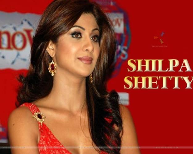 Shilpa Shettys Hot Pic-6121