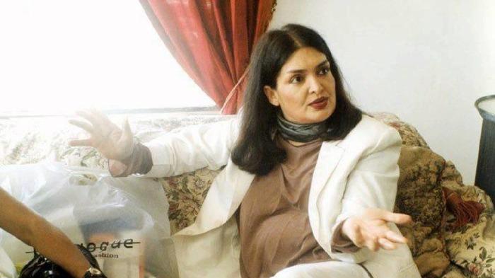 Parveen babi sexy