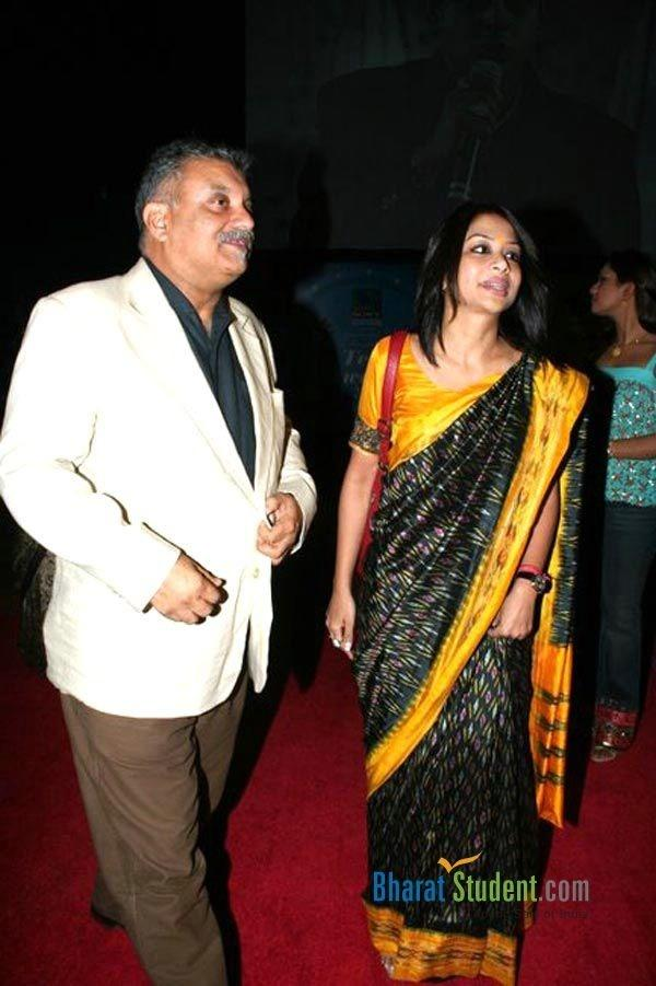 Sheena Bora Murder Case: Indrani Mukerjea Controversial