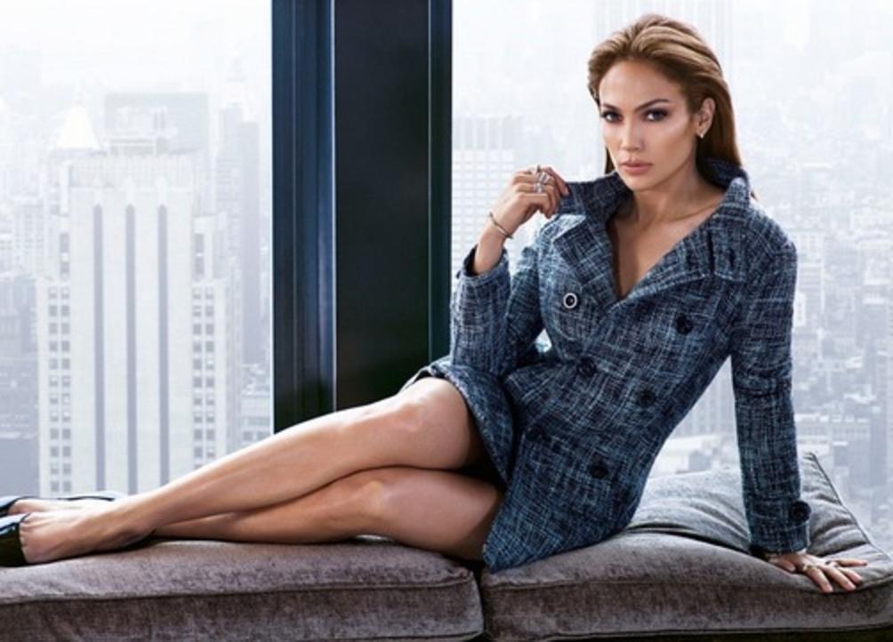Jennifer hot
