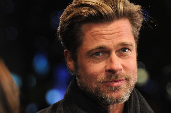 1/22. Happy Birthday Brad Pitt ...