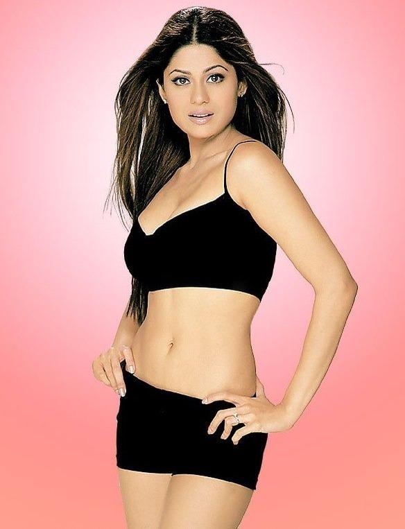 Shamita shetty sexy pics